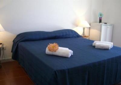 Bed And Breakfast Sanvito Sleep